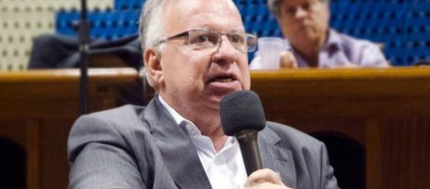 Coronel reformado da PM, Pedro Chavarry Duarte era bem visto dentro da corporação.