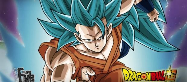 Dragon Ball Super: La nueva transformación de Goku