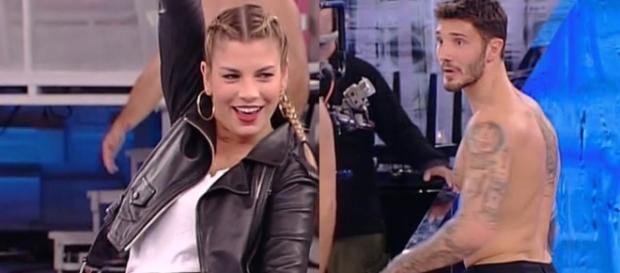 Emma e Stefano: ci lasciammo solo a causa di Belen Rodriguez