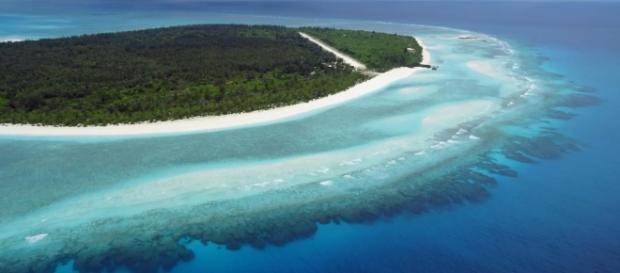 Île Glorieuse fait partie des îles éparses