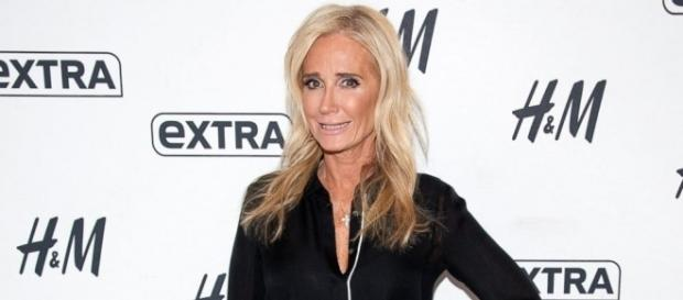 Kim Richards Opens Up About Her Beverly Hills Hotel Arrest - ABC News - go.com