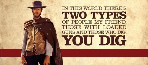 L'eterno ritorno del cinema western