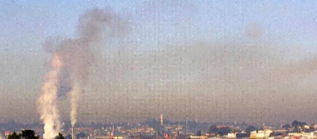 O perigo invisível da poluição atmosférica