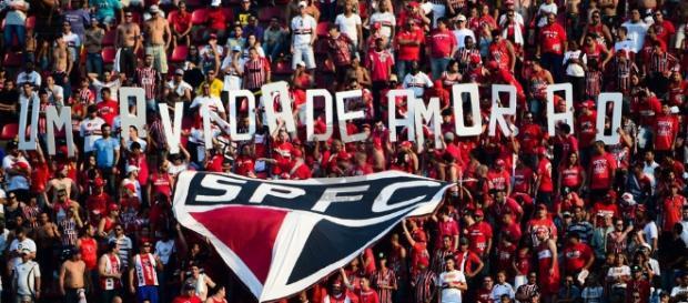 São Paulo x Figueirense: ao vivo na TV e na internet