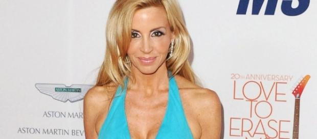 Shots Fired! Former RHOBH Star Camille Grammer Reads Ex Husband ... - butinreality.com