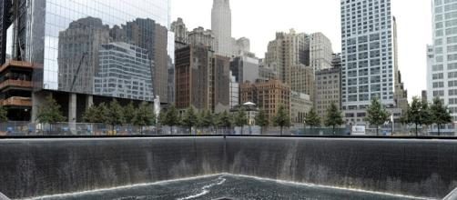 Ground Zero: Where World Trade Center was touching sky till 9/11/2001 - dailymail.co.uk