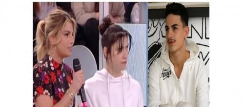 Amici gossip: Emma rinuncia ad Alessio? Elisa lo ingaggia per il suo video.