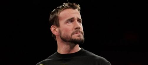 CM Punk got way over his head at UFC 203! Photo: Blasting News Library -The Void Magazine - the-void.co.uk