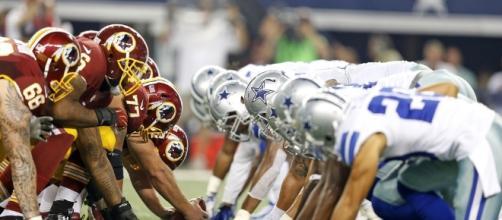 Dallas Cowboys vs. Washington Redskins | THE BOYS ARE BACK - wordpress.com