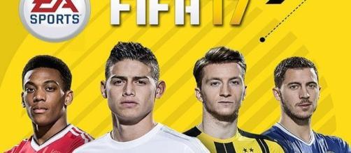 Demo Fifa 17 martedì 13 settembre 2016