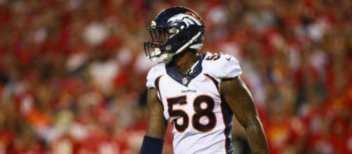 Denver Broncos: 5 Key Players For The 2016 NFL Season - forbes.com