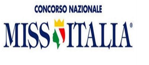 Il logo del concorso Miss Italia