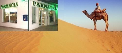 Le nuove sedi di farmacia sono anelate come cercare un oasi nel deserto.