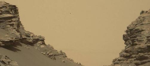 Les nouvelles images spectaculaires de Mars prises par le robot ... - com.cn