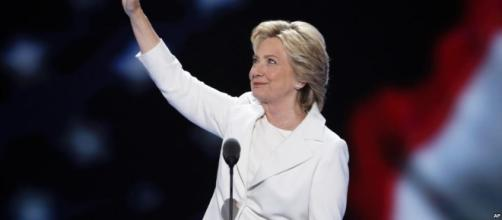 Malore per la Clinton durante la commemorazione dell'11 settembre