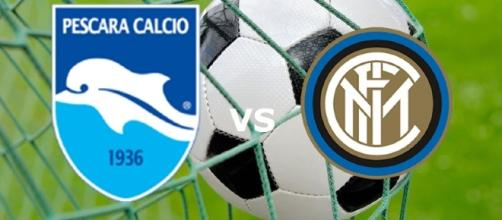 Pescara Inter streaming live gratis link, siti web migliori. Dove ... - businessonline.it