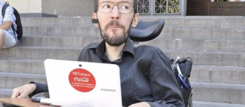 "Podemos responde ""atentamente"" con un sarcástico tuit de Pablo ... - diariocritico.com"