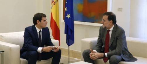Por qué Albert Rivera seguirá apoyando un Gobierno de Rajoy