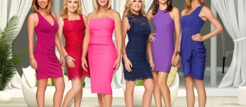 Real Housewives of Orange County' season 11, episode 1 review ... - cartermatt.com