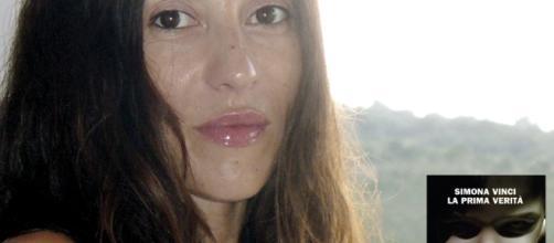 Simona Vinci, vincitrice del Premio Campiello.