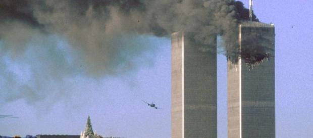 8:46 a.m. on 9/11 - No Holding Back - katbiggie.com
