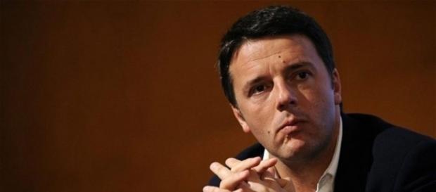 Atti di violenza durante le proteste a Catania contro il premier Matteo Renzi. Foto: napolitoday.it