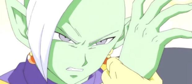 Dragon Ball Super: Goku vs Zamasu, capitulo 53 - Taringa! - taringa.net
