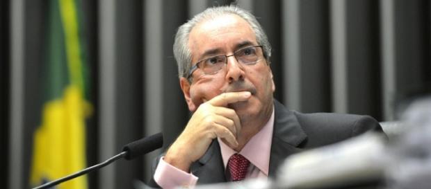 Eduardo Cunha pode ter seu mandato cassado nesta segunda-feira, dia 12