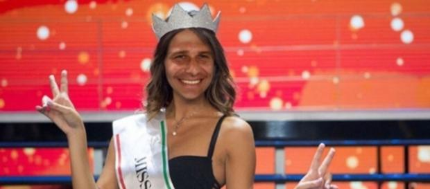 FOTO - La nuova miss Italia è Antonio Conte! La divertente ... - areanapoli.it