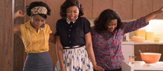 HIDDEN FIGURES First Look + Pharrell Williams to Perform Live at ... - vimooz.com