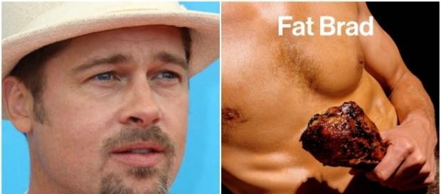Il libro di ricette di Brad Pitt
