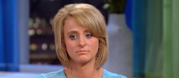 Leah Messer Spends Easter with Her Daughters — Where's Jeremy ... - wetpaint.com