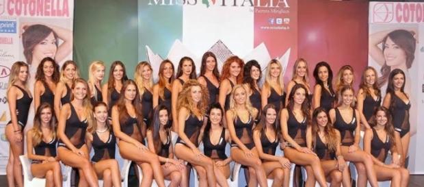 Miss Italia 2016 nome vincitrice