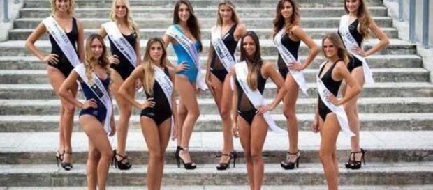 Miss Italia 2016 vincitrice finale
