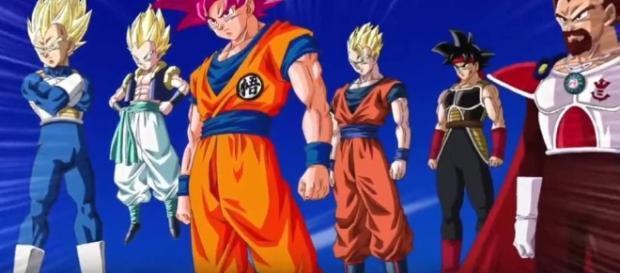 Saiyajin - Dragon Ball Wiki - Wikia - wikia.com