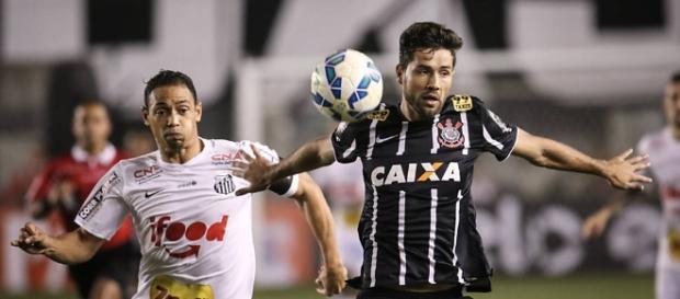 Ssntos x Corinthians: assista ao jogo ao vivo