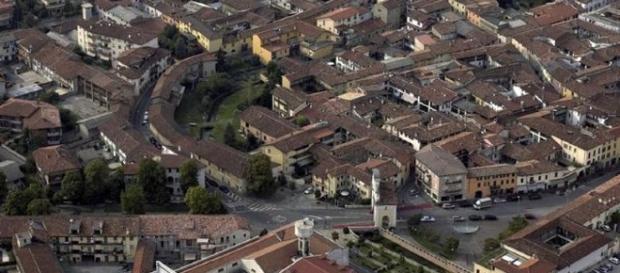 Terremoto di magnitudo 3.3 a Caravaggio