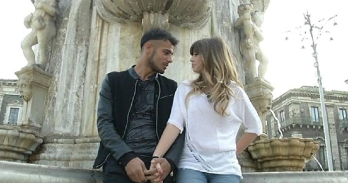 Uomini e Donne: Aldo e Alessia oggi