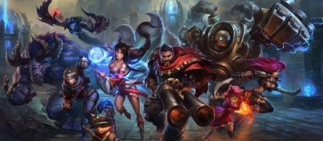 Riot demanda a un servicio de trampas para League of Legends ... - revistayumecr.com
