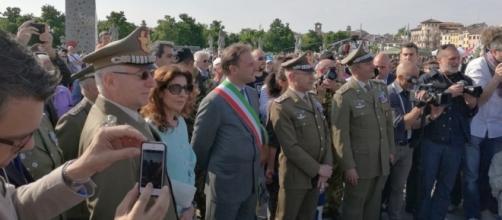 Presto la Folgore sbarcherà in Libia - militarynewsfromitaly.com