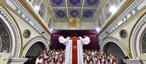 Catholic Bishop Appointed by the Vatican is Arrested by Chinese ... - blackchristiannews.com