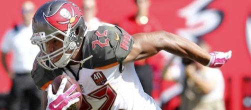 Doug Martin has come up with a new nickname for himself | For The Win - usatoday.com