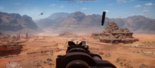Ecco le prime impressioni sulla beta di Battlefield 1