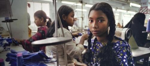 El Corte Inglés: Trabajo esclavo en la India: cuatro grandes ... - elconfidencial.com