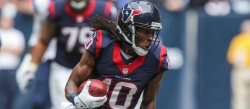 Fantasy Football: 2013 Wide Receiver Review – Hallow Routes | XN ... - xnsports.com