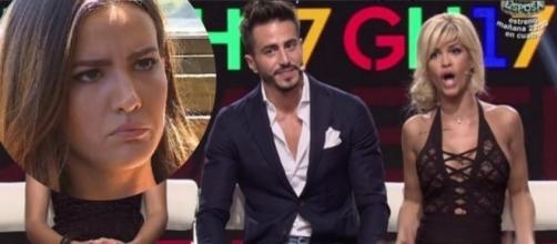 GH 17: ¡Ylenia pone en peligro la relación de Marco Ferri y Aylén Milla!