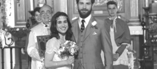 Il Segreto, trama puntata prime time 16-09: Ines e Bosco sposi
