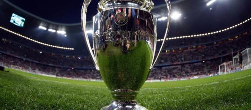 Ligue des Champions - parolesdefoot.com