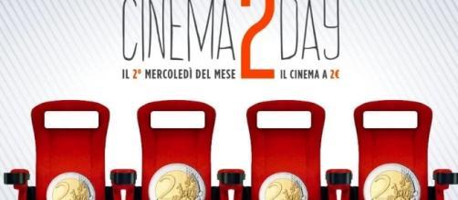 Napoli aderisce al Cinema2Day: ingresso a 2 euro in sala - catanialivenews.com
