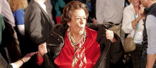 Operación Taula: Barberá se enroca y se niega a dimitir como ... - elconfidencial.com